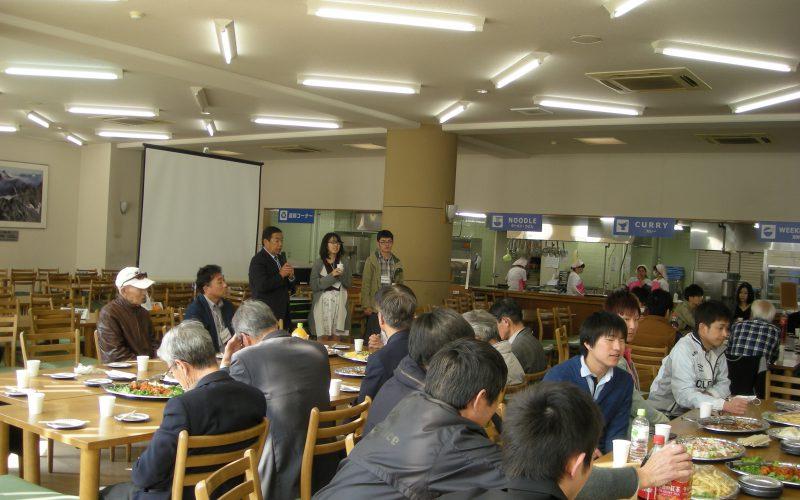 第14回 成人・不惑・還暦を祝う会を開催しました。