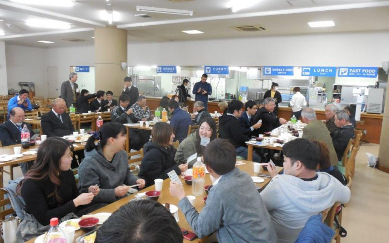 『同窓会総会』及び、『第十六回 成人・不惑・還暦を祝う会』を開催いたしました。